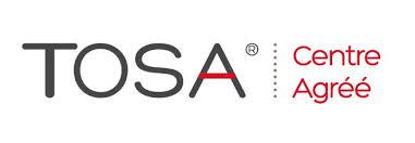 La Certification TOSA (Informatique) - Ackware - Centre de formation à Reims