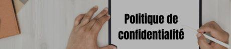 Politique de confidentialité Nettement PAO