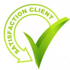 16-04-2021 - ICONE SATISFACTION CLIENT